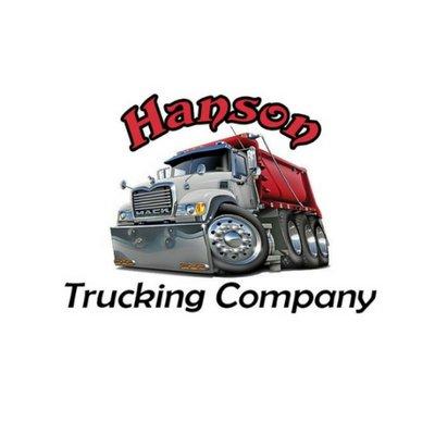 Hanson Trucking Company